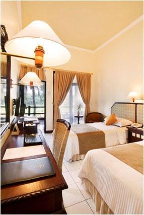 Hotel Puri Asri Magelang - Superior Room