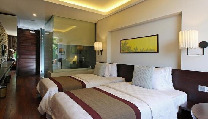 Watermark Hotel Bali - Superior
