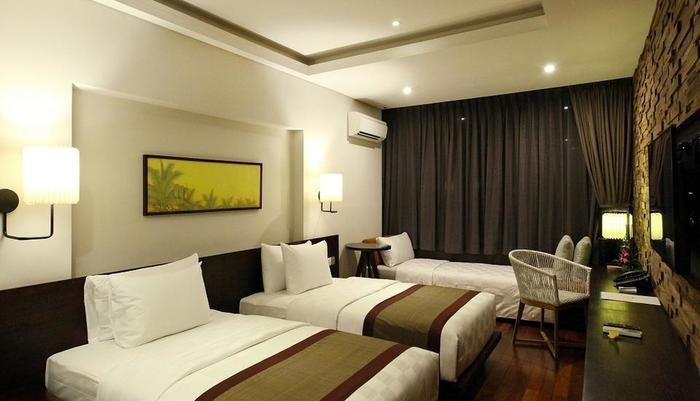 Watermark Hotel Bali - Superior Room