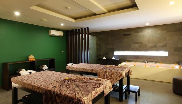 Watermark Hotel Bali - LiANG Spa