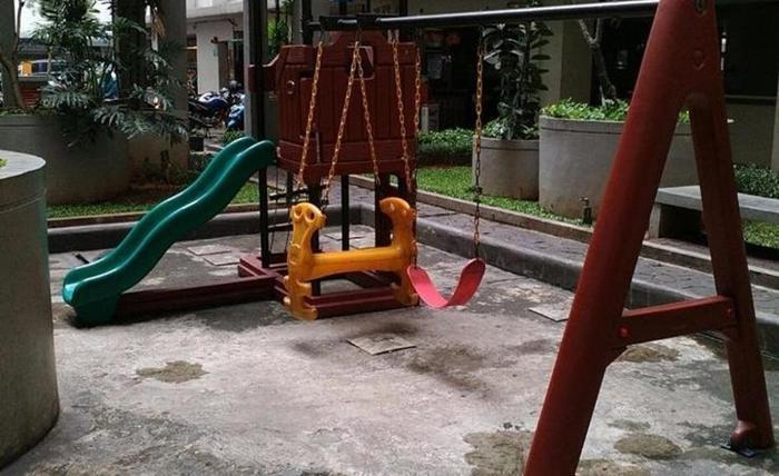 Kalibata Apartment By Mamamia Jakarta - Eksterior