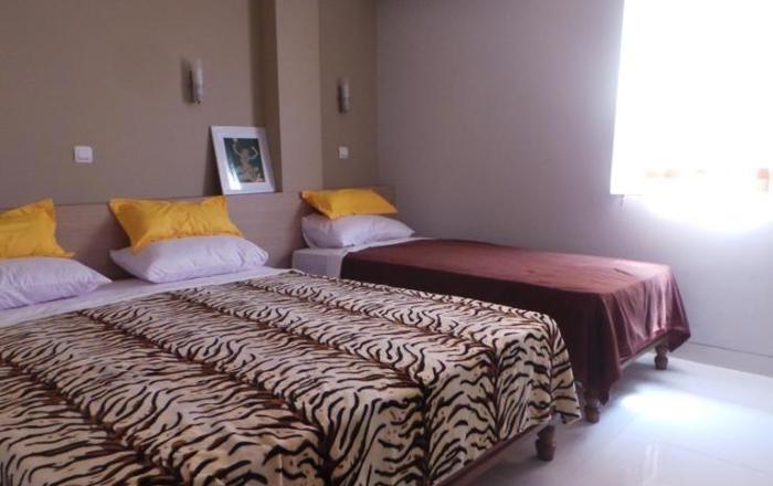 M1 Residence Tangerang - Kamar tamu