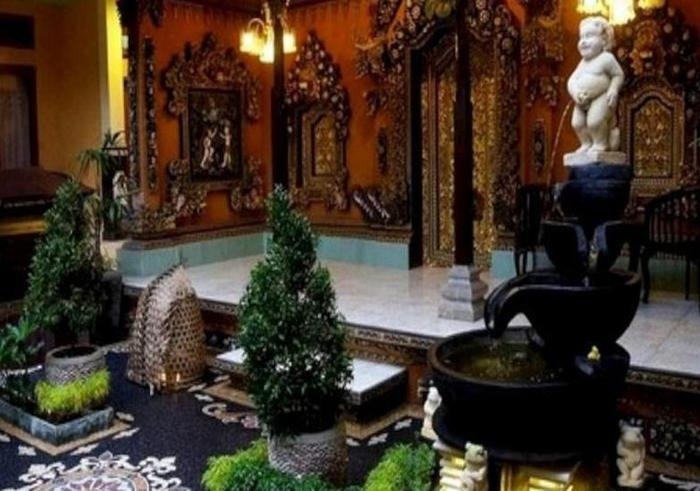 Pondok DenAyu Homestay Bali - Eksterior