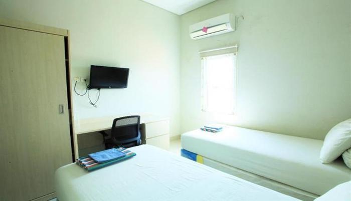 Kos Pondok Mas Cirebon - Room