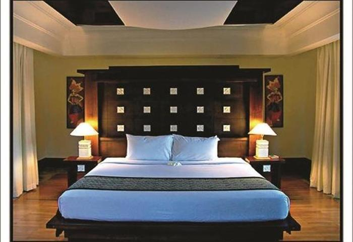 Pat Mase Villas by Swiss-Belhotel Bali - Kamar tidur