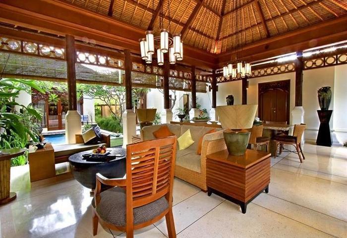 Pat Mase Villas by Swiss-Belhotel Bali - Ruang tamu