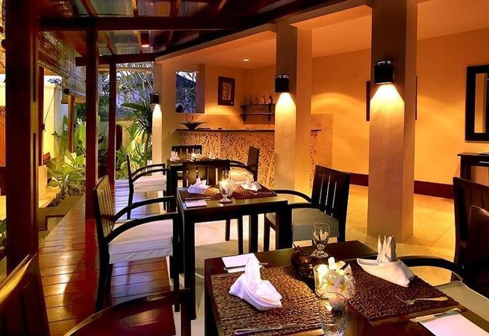 Pat Mase Villas by Swiss-Belhotel Bali - Cafe