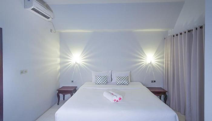 JM Hotel Kuta Lombok - Bungalow
