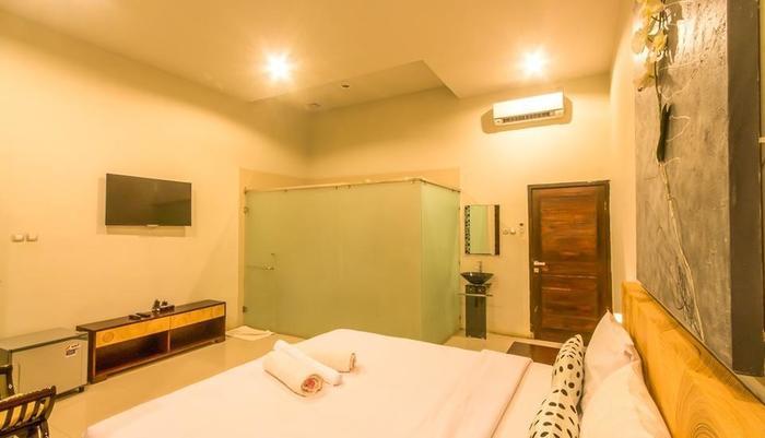 JM Hotel Kuta Lombok - Superior Room