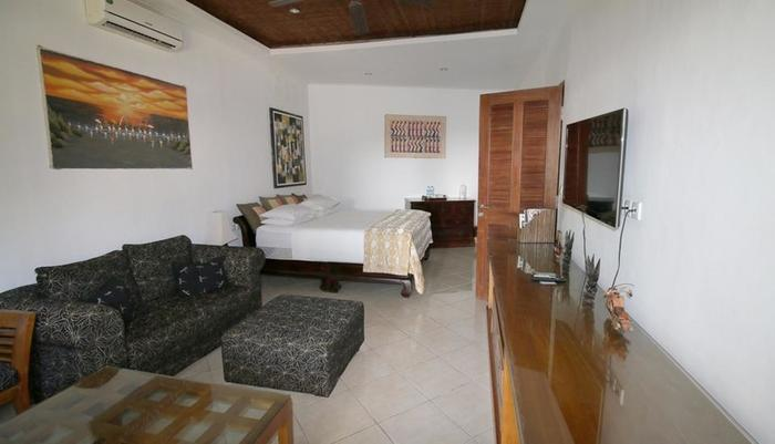 Bali Mystique Hotel Bali - Kamar tamu