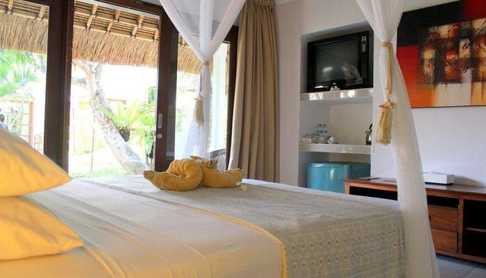 Bali Mystique Hotel Bali - Standard Bungalow