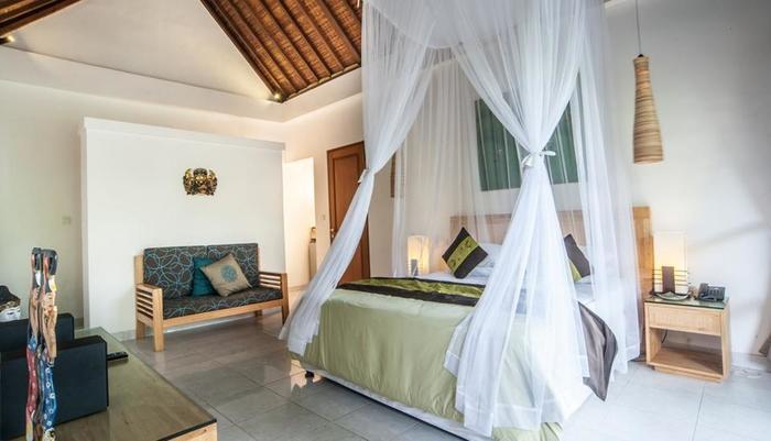 Bali Mystique Hotel Bali - Superior Bungalow