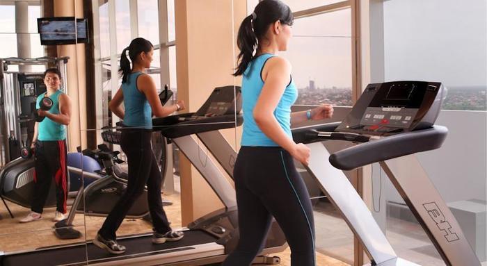 Swiss - Belinn SKA Pekanbaru - Fitness1