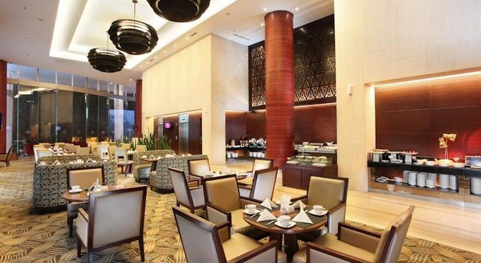 Swiss - Belinn SKA Pekanbaru - Restaurant1