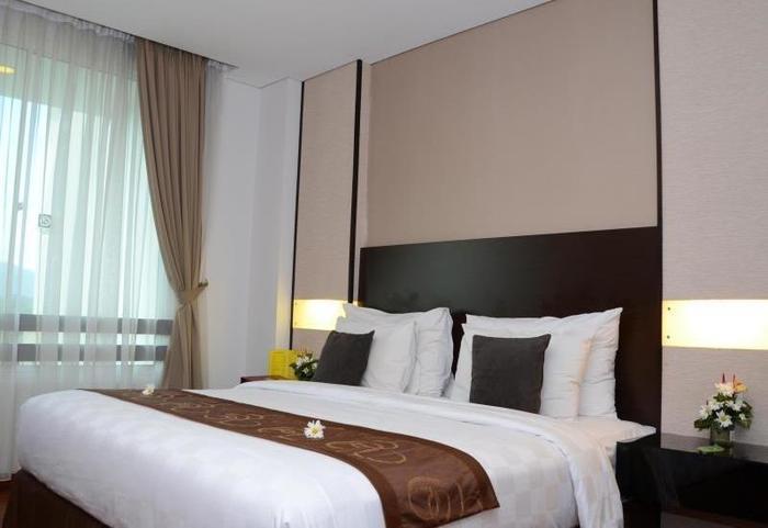 The Royale Krakatau Hotel Cilegon - Kamar