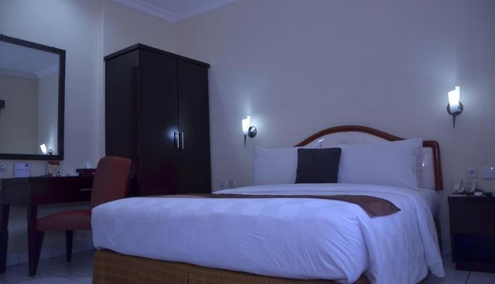 The Royale Krakatau Hotel Cilegon - Standard Room