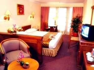 Abadi Hotel & Convention Center Jambi -