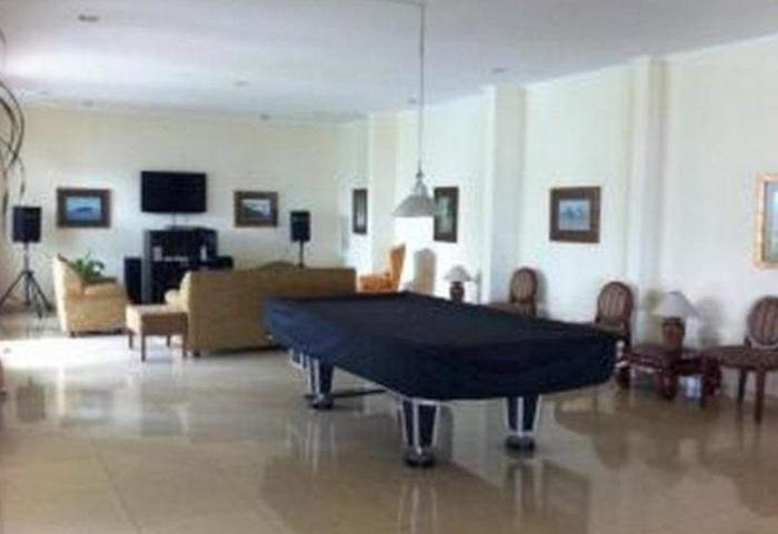 Hotel Venetys Bandung - Billiard