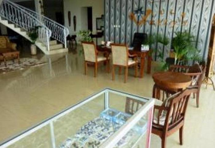 Hotel Venetys Bandung - Lobby
