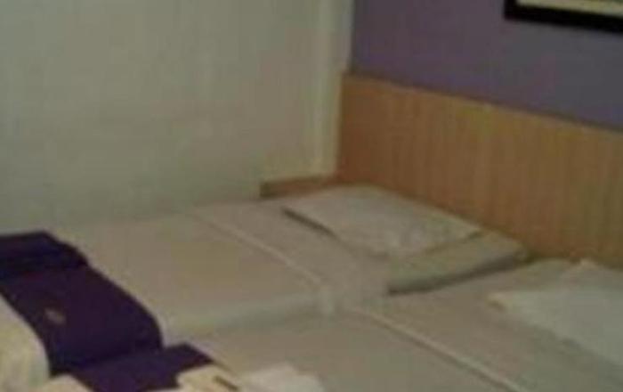 Sabrina Paninsula Hotel Pekanbaru - Room Standard