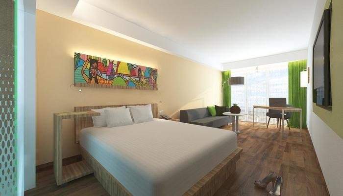 MaxOneSuites at Kuta Tuban - Warmth Room