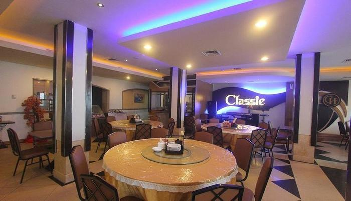 Classie Hotel Palembang - Restoran