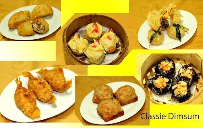 Classie Hotel Palembang - Dimsum
