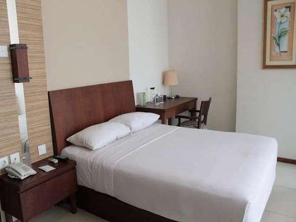 Thamrin Condotel Jakarta - Kamar Superior Double