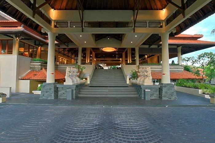 Radisson Bali Tanjung Benoa - Exterior