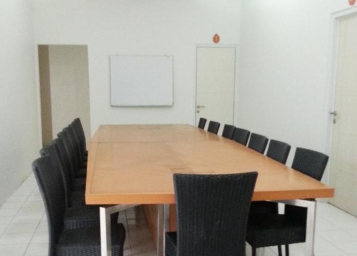 Bukit Arumdalu Anyer - Dinning Room