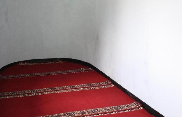 Lingga Guest House Jayagiri Lembang Bandung - mushola