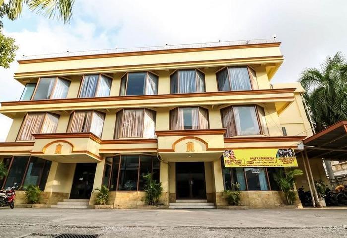 NIDA Rooms Sungai Sadang 96 Makassar - Penampilan
