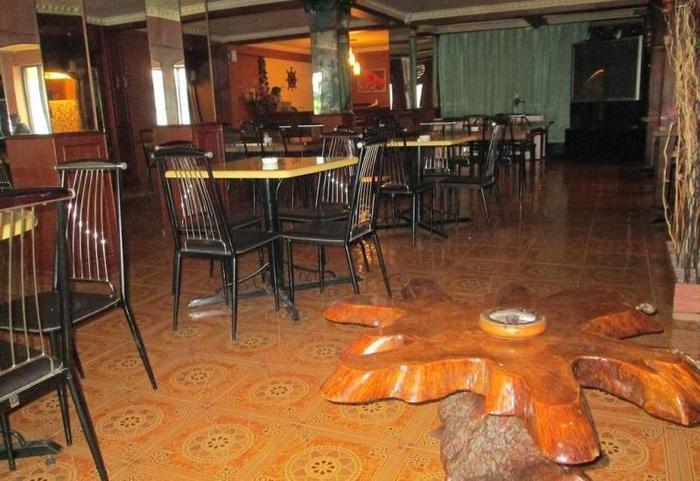 NIDA Rooms Sungai Sadang 96 Makassar - Restoran
