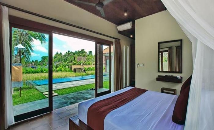 Ubud Heaven Sayan Bali - 2 Kamar