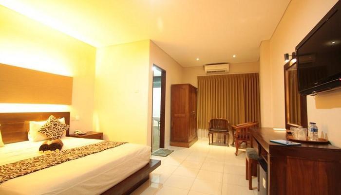 Bakung Sari Resort Bali - Deluxe Room