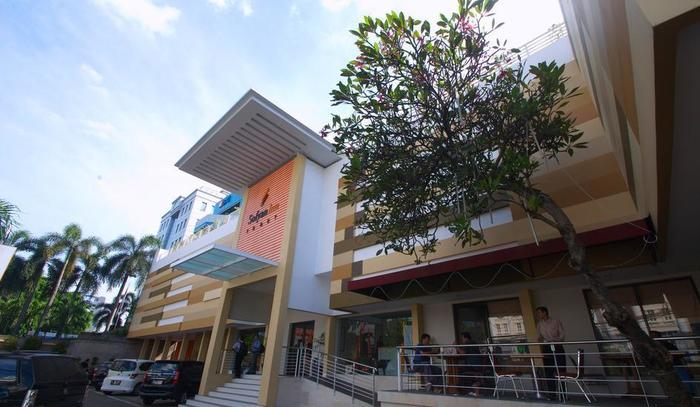 Sofyan Inn Tebet Jakarta - Exterior