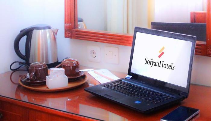 Sofyan Inn Tebet Jakarta - g