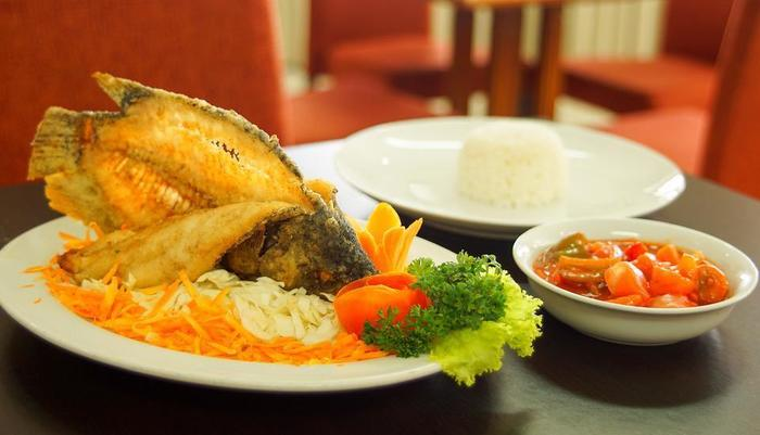Sofyan Inn Tebet Jakarta - Meal