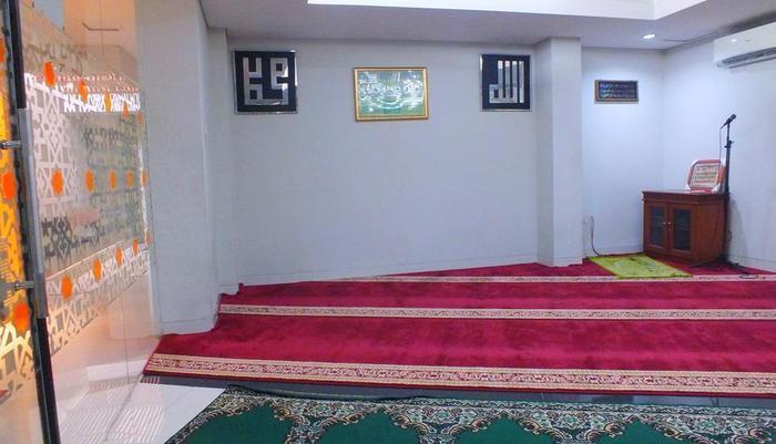 Sofyan Inn Tebet Jakarta - Musholla