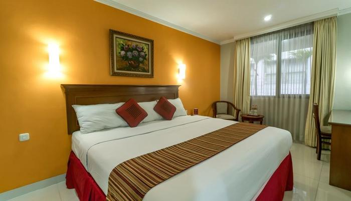 Sofyan Hotel Soepomo Tebet - Kamar Tamu