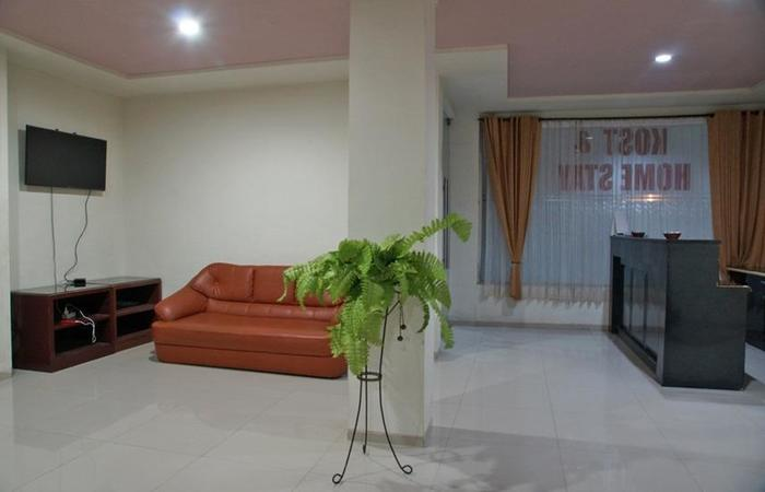 RedDoorz @Panglima Sudirman Surabaya - Lobi