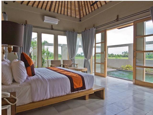 Villa Kayu Lama Bali - Guest Room