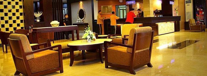 Plaza Hotel Semarang - (07/May/2014)