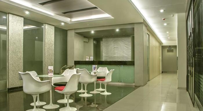 Hotel Antara Jakarta - Resto