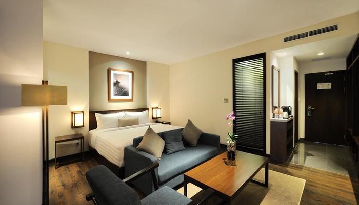 Veranda Hotel Pakubuwono - Kamar Executive