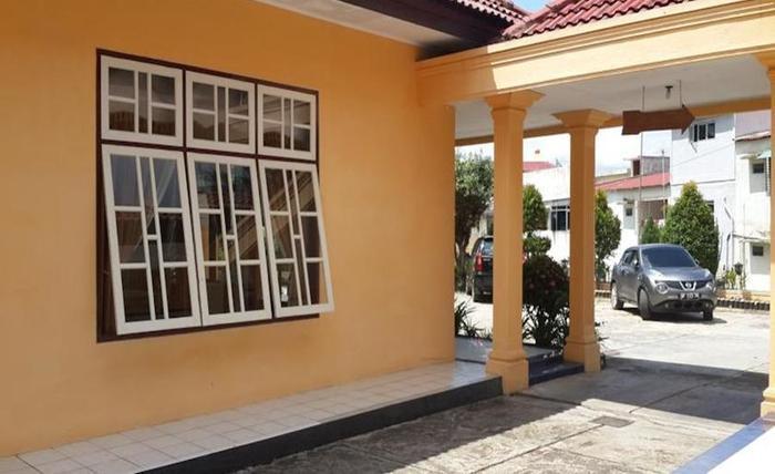 Hotel Puri Ksatria Batam - Eksterior