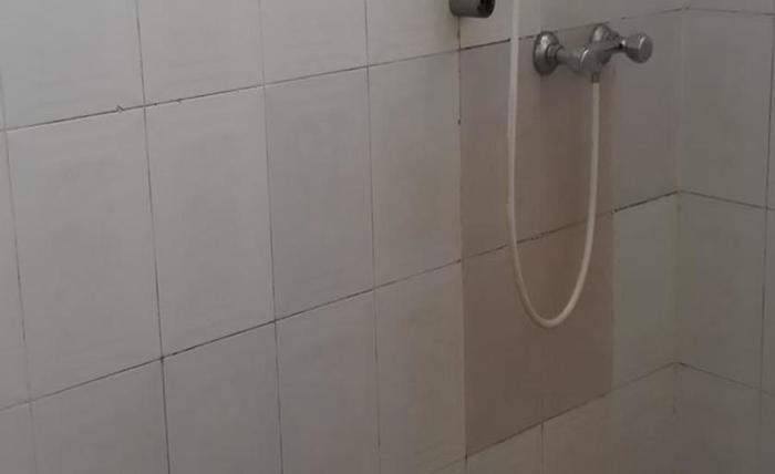 Hotel Puri Ksatria Batam - Kamar mandi
