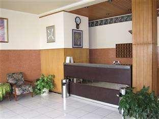Hotel Tosari Malang -