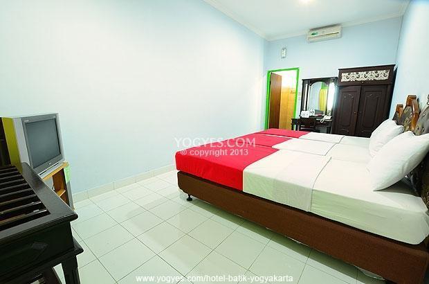 Hotel Batik Yogyakarta  Booking Murah Mulai Rp351240