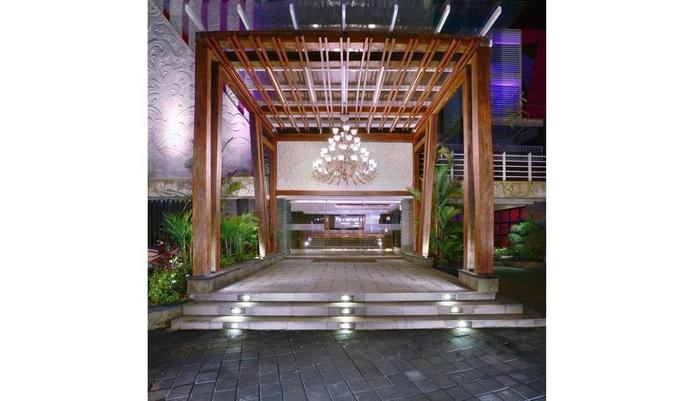 favehotel Tohpati Bali - Pintu Masuk